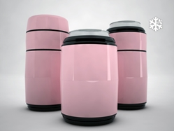 Pink Flurry ColdCan