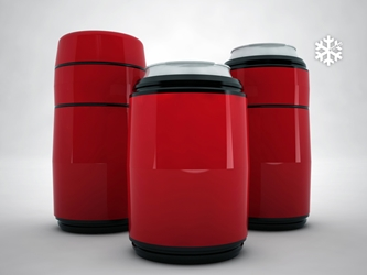 Red Crush ColdCan