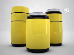 Watchout Yellow ColdCan